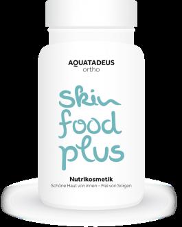Skin Food plus