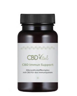 CBD Immun Support