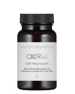 CBD Neurocalm