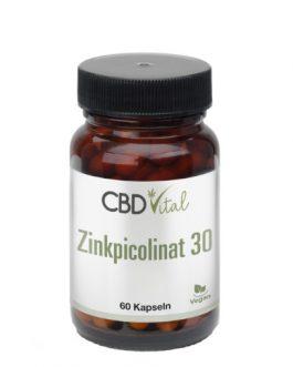Zinkpicolinat 30